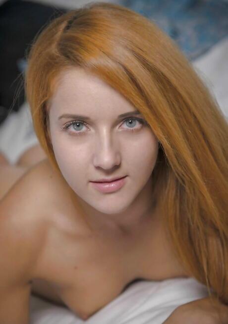 Redhead Porn
