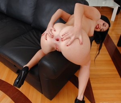 Anal Gape Porn