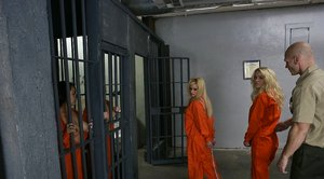 Prison Porn