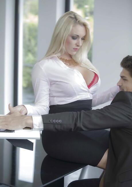 Office Porn