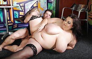 Mom and Boy Porn