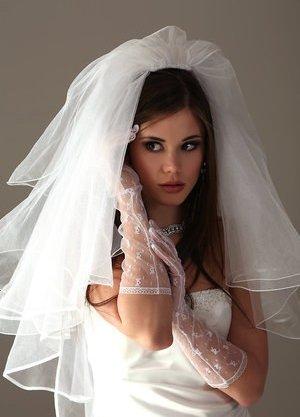 Bride Porn